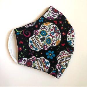 Accessories - 25% OFF 2/More Dia de Los Muertos Face Mask